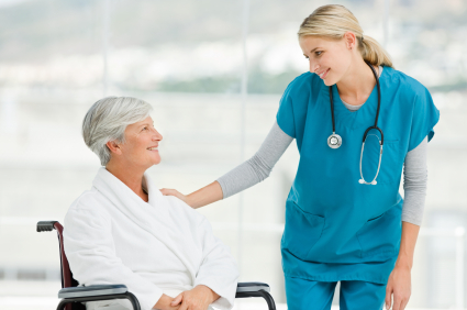 Asset Patient Staff Tracking Solutions Beckwith